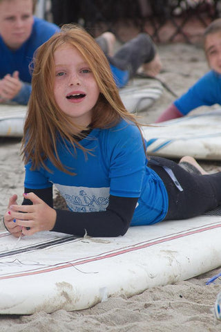 Summer Surf Camp - 1 Day