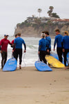 Winter Break Surf Camp - 5 Day - San Diego Surf School