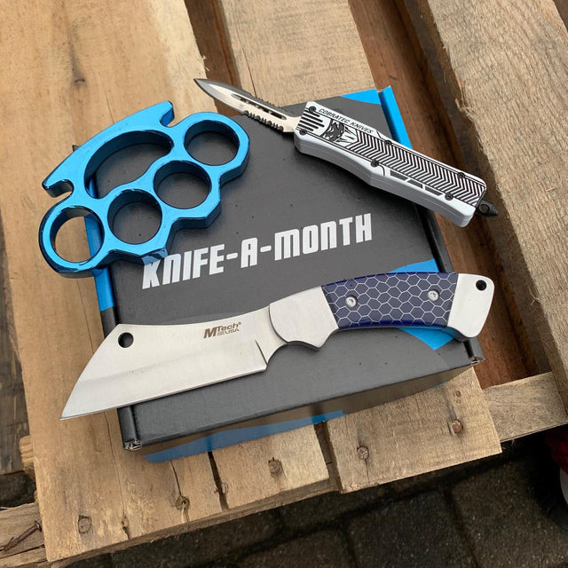 5 Reasons Why You Need a KnifeBox