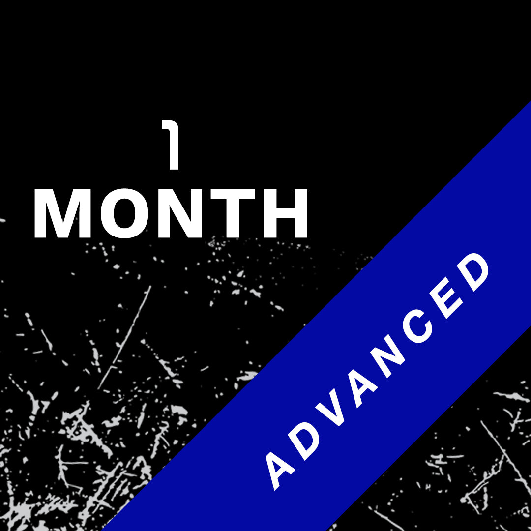 Advanced Month to Month