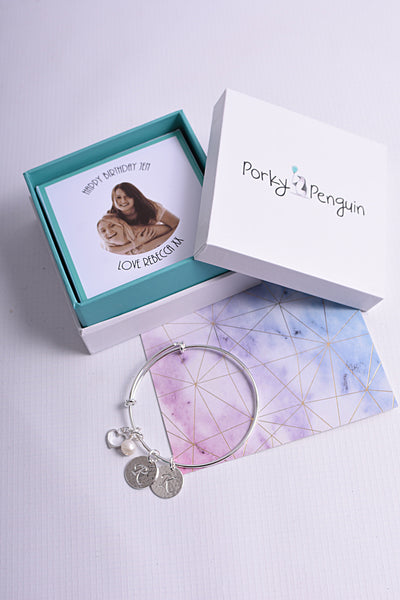 Design your Own Bracelet Photo Box