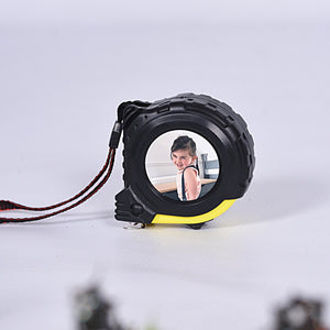 Photo Tape Measure