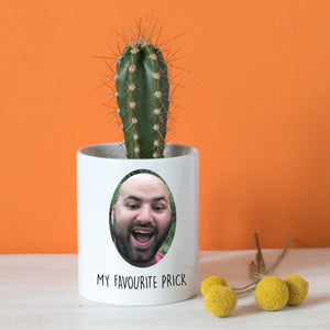 Favourite Prick Mini Plant Pot