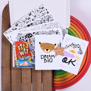 The Kindness Kids Pack