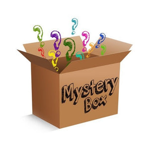 Mystery Goodie Box Non Sweary
