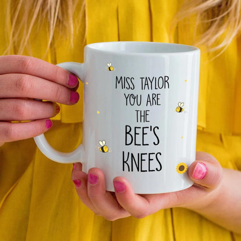 Bee's Knees Mug