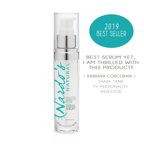 Fourever Youth Serum | Retinol GS50