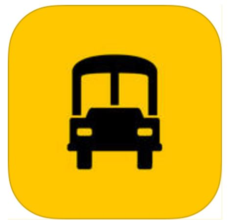 Find-My-Bus for iOS