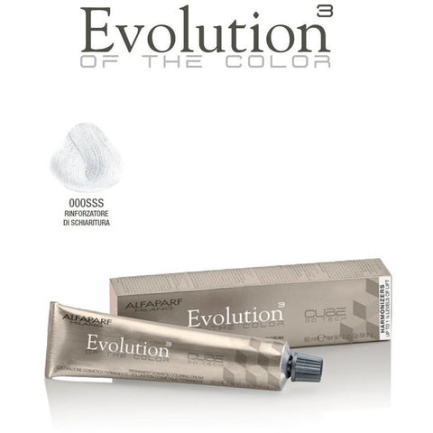 ALFAPARF Evolution of Color BOOSTERS