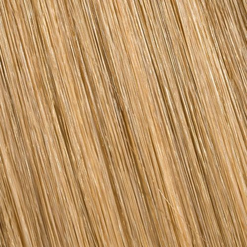 "TAPE Remy Hair Extensions  2.5G  22"" #1B  Blond"