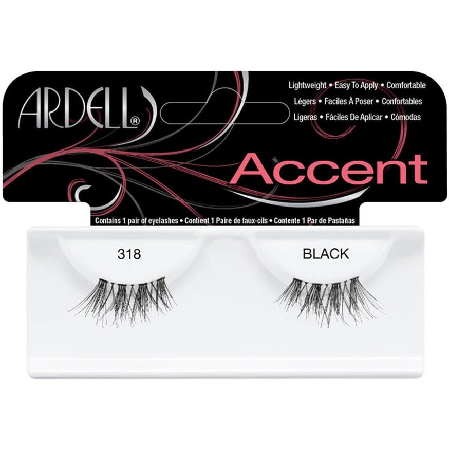 ARDELL ACCENTS STYLE 318