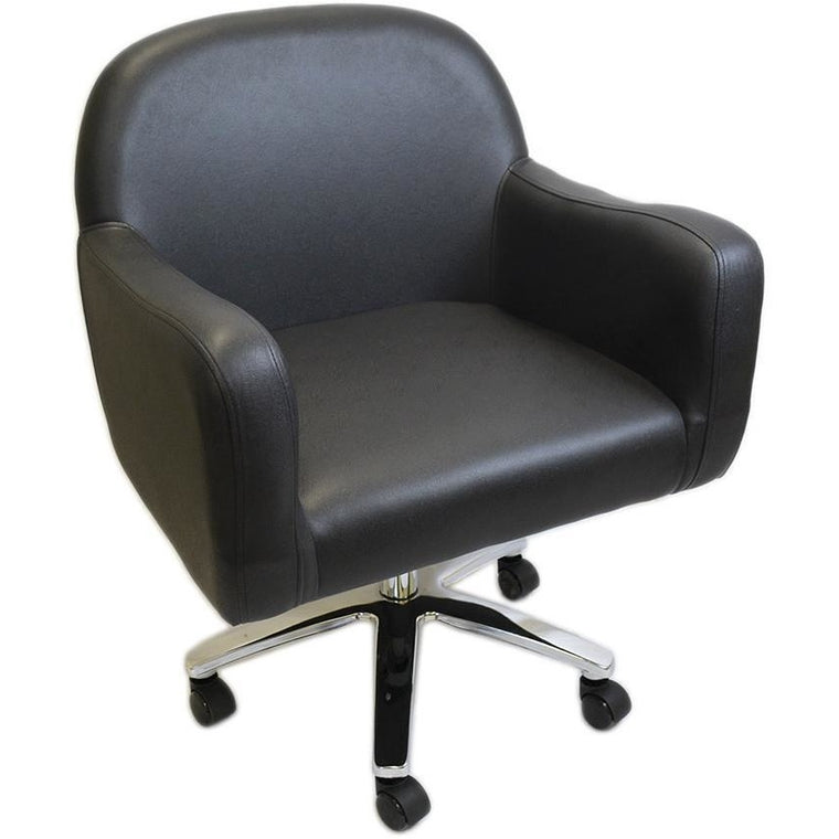 Balwyn Chair Black