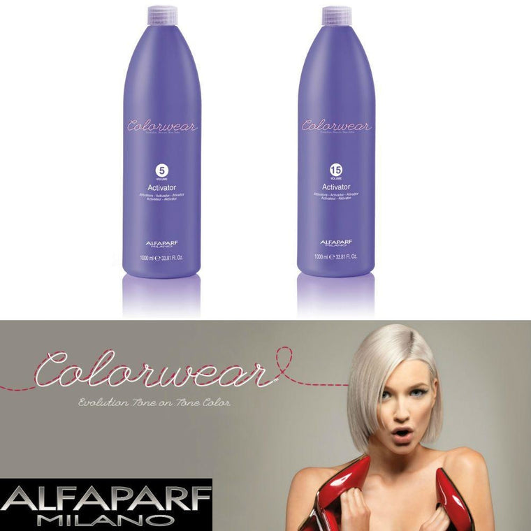 ALFAPARF COLOR WEAR ACTIVATORS 1L