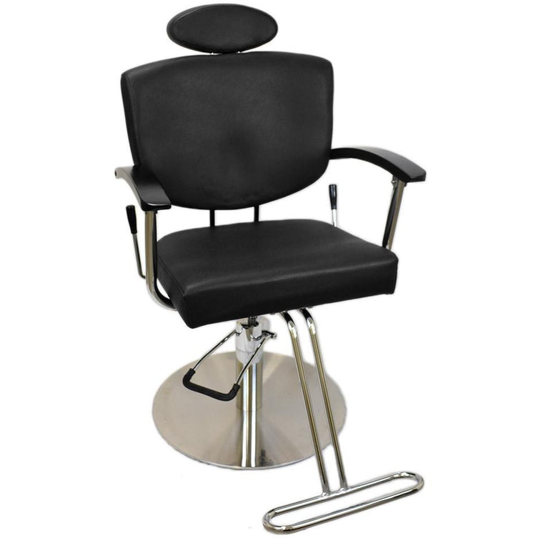 Corfu Design Threading Chair
