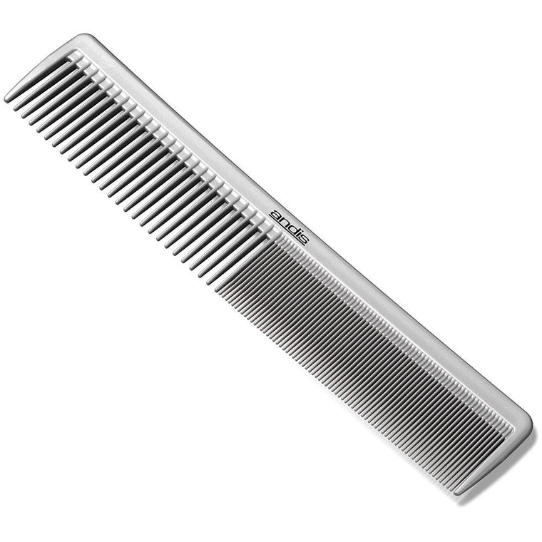 ANDIS GREY BARBER CUTTING COMB