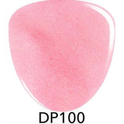 Revel Nail Dipping Powder - DP100 [Tickled]