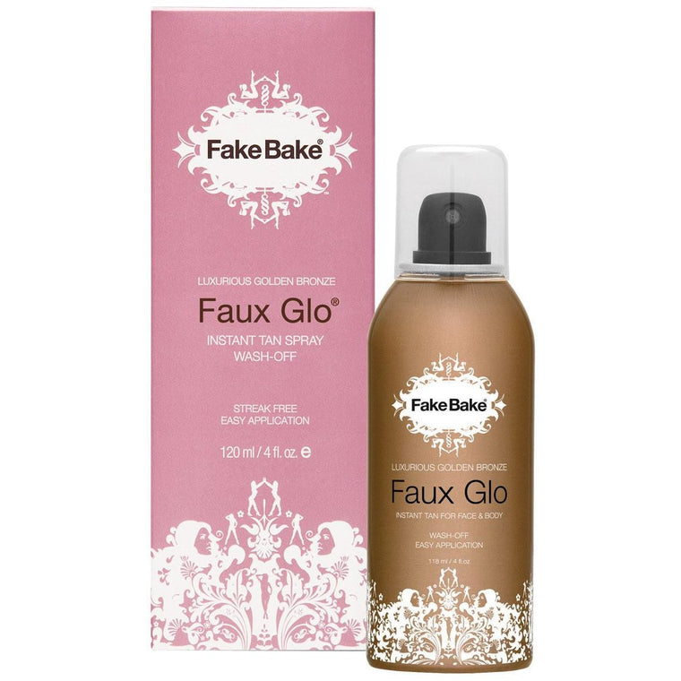 Fake Bake Faux Glow Instant Tan