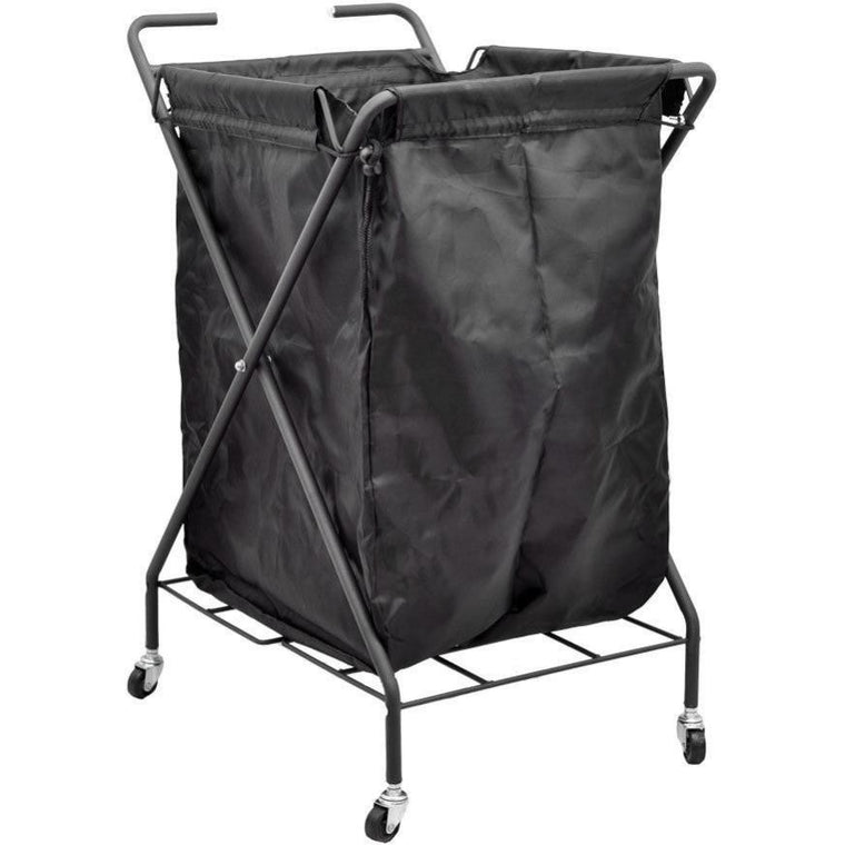 Towel Trolley Easy Fold