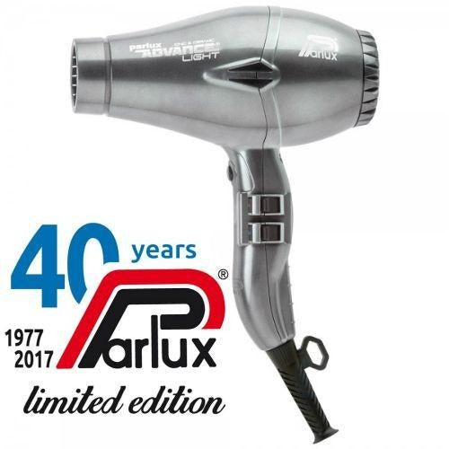 Parlux Advance GRAPHITE 40th Anniversary LIMITED EDITION