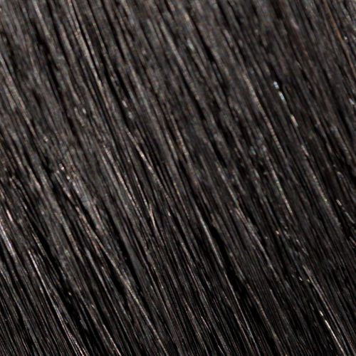 "Clip in Remy Hair Extensions  16 clips 18"" #1B Black"