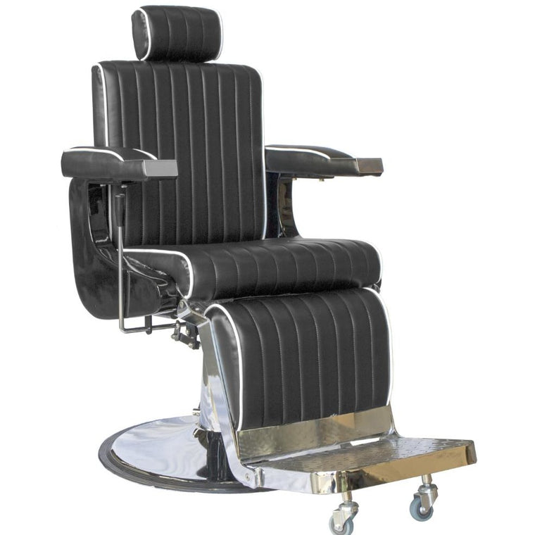 MICHIGAN Barber Chair