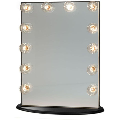 Make Up Mirror Professional Illuminated - NO FRAME