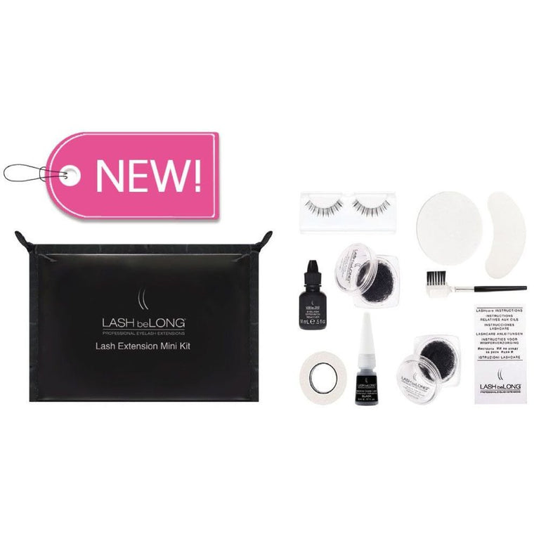 LASH beLONG Mini Kit