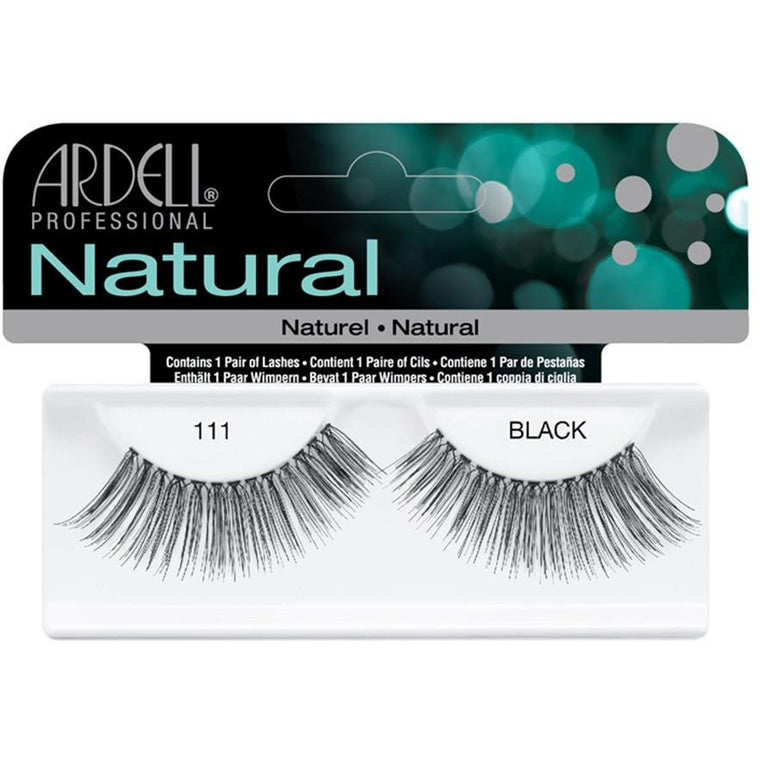 ARDELL NATURAL STYLE 111 BLACK