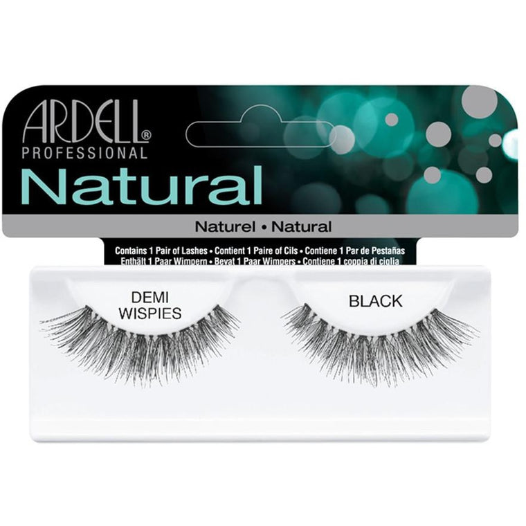ARDELL NATURAL STYLE DEMI WISPIES INVISIBANDS
