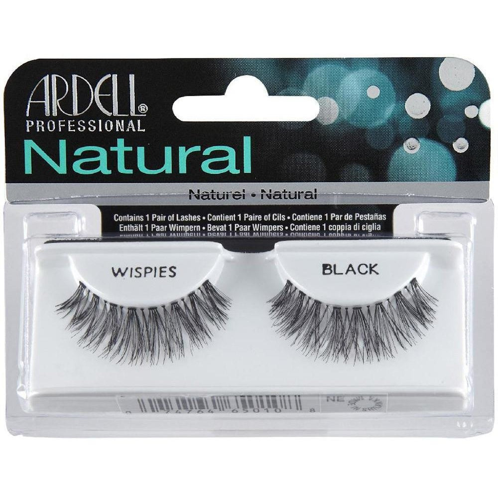 ARDELL NATURAL STYLE WISPIES BLACK