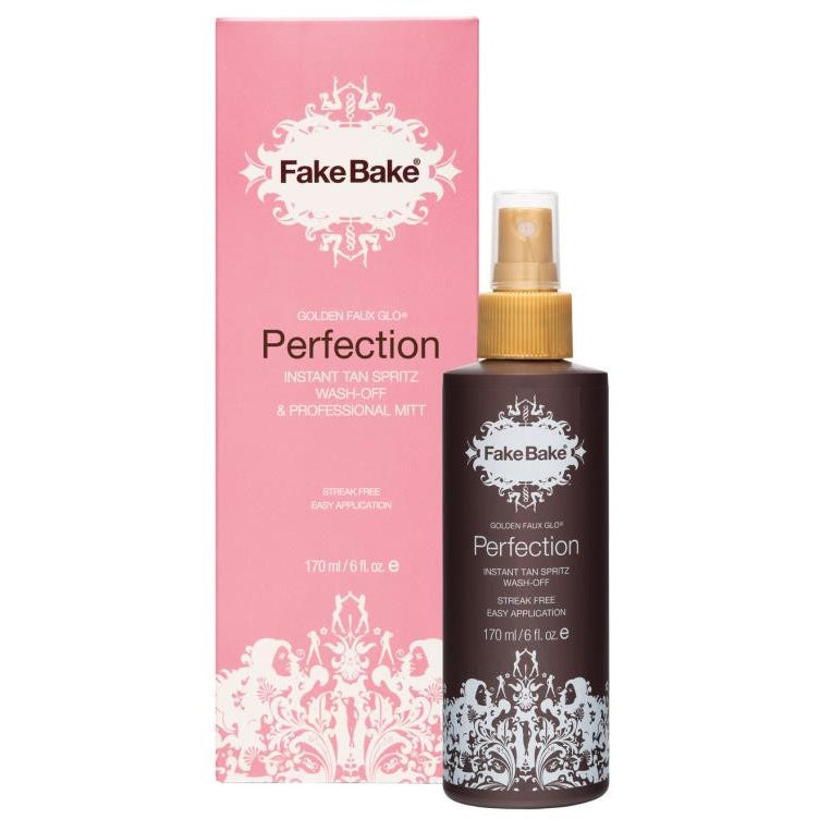 Fake Bake Perfection Instant Tan  170ml