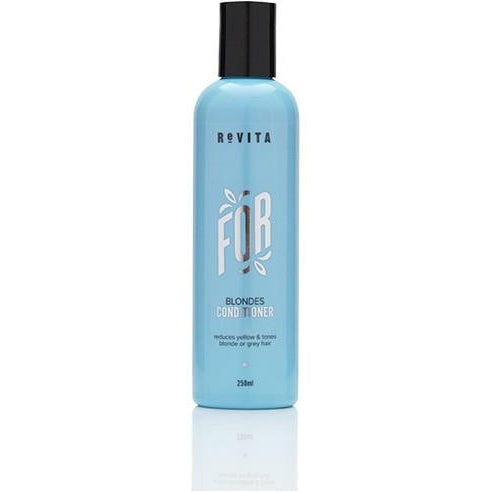 Revita for Blondes Conditioner 250ML