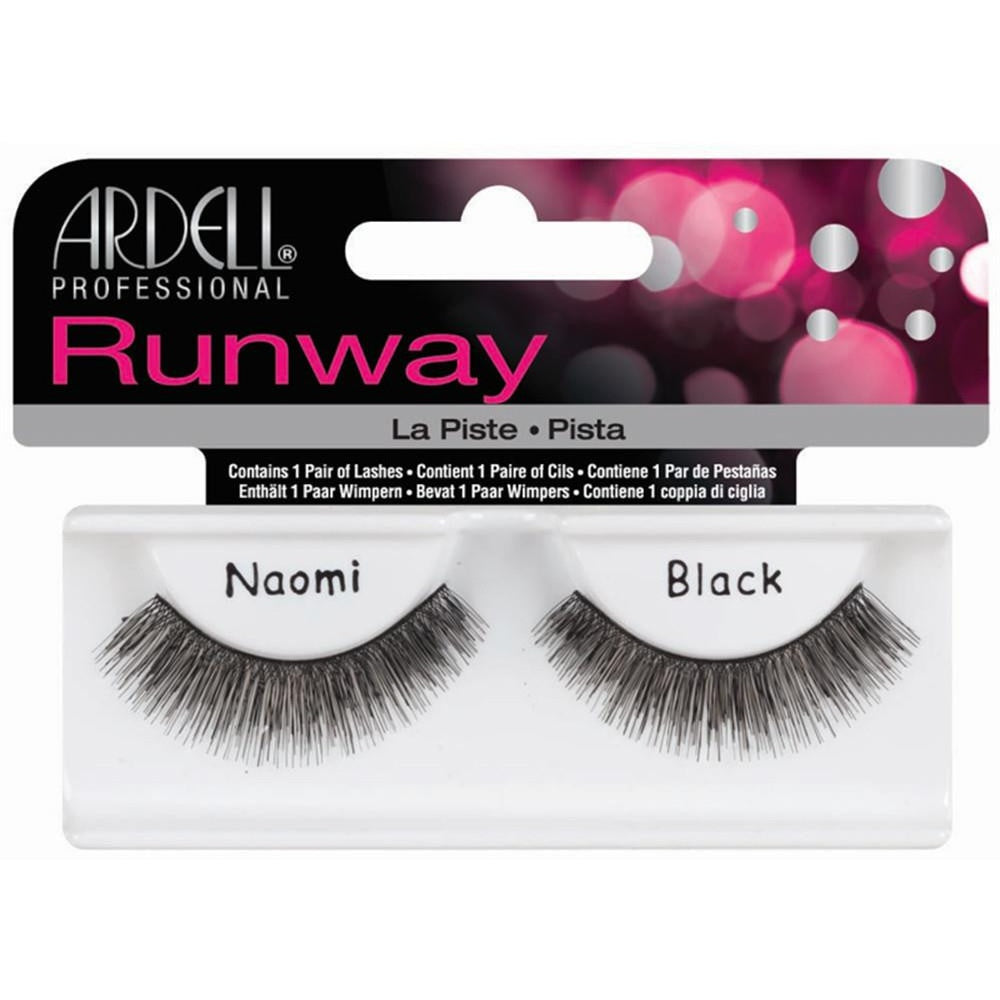 ARDELL RUNWAY STYLE NAOMI BLACK