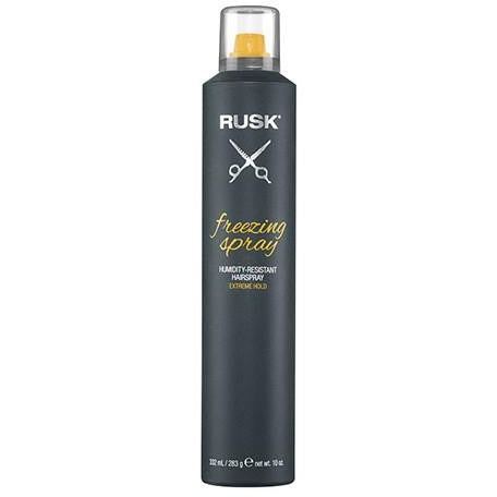 RUSK Extreme Hold Freezing Spray