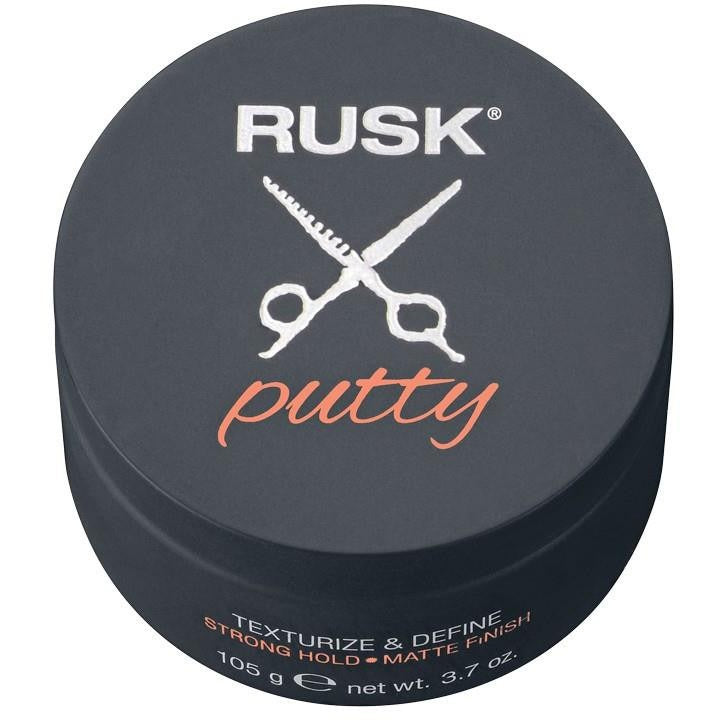 RUSK Strong Hold Putty