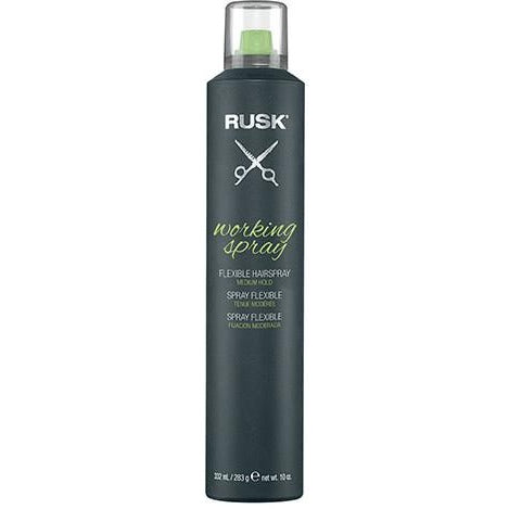 RUSK Medium Hold Working Spray