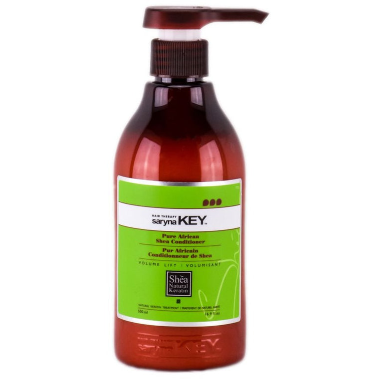 Saryna Key Volume Lift African Shea Conditioner 500ml