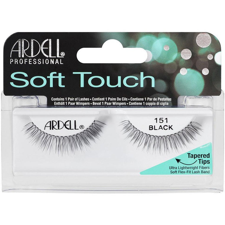 Ardell Soft Touch Style 151 Eyelash Extensions