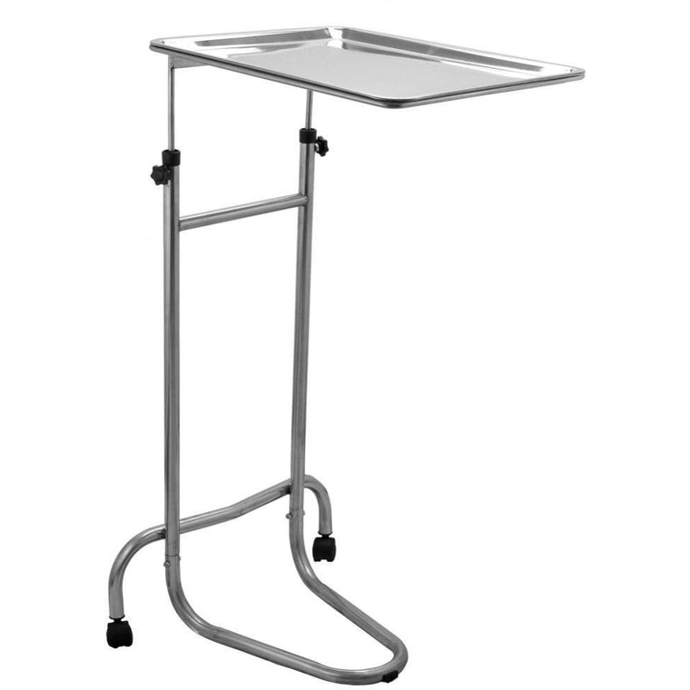 Stainless Steel Tray Trolley