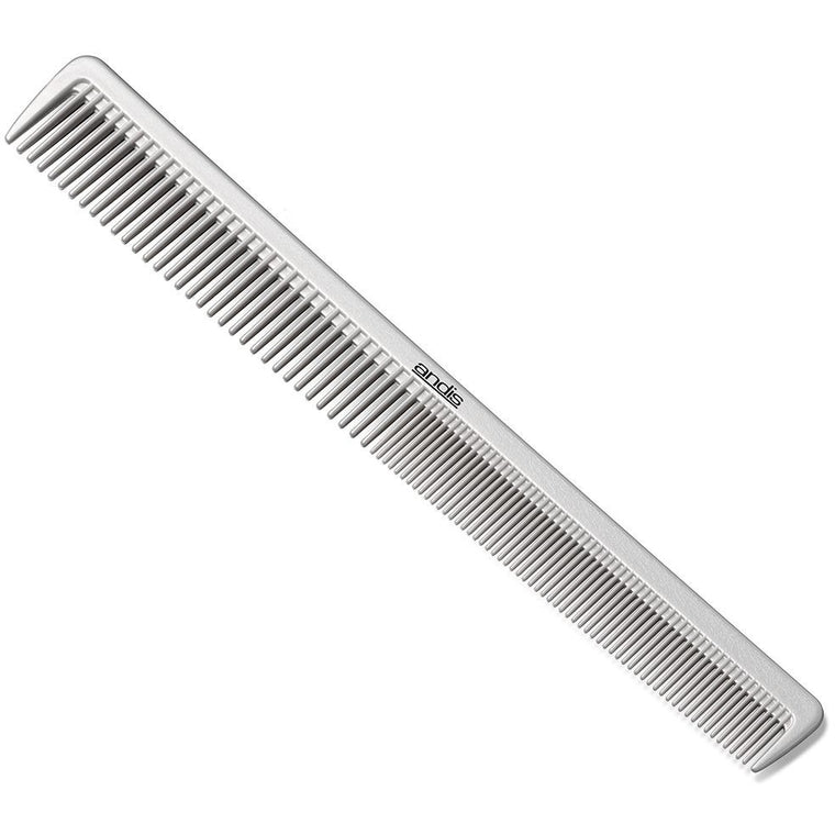 ANDIS GREY BARBER TAPERING COMB