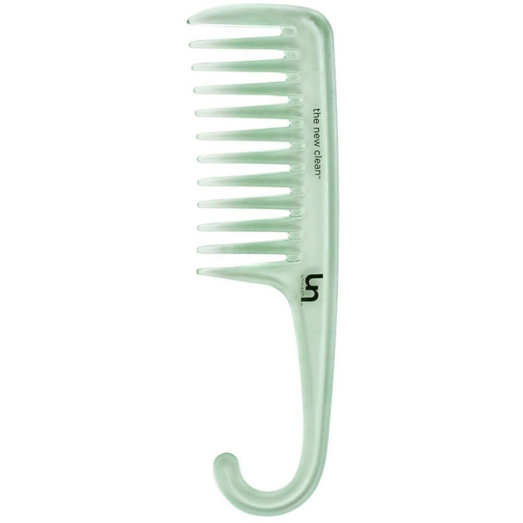 Unwash Shower Comb