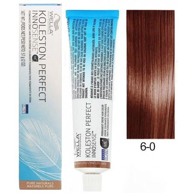 KOLESTON PERFECT INNOSENSE DARK BLONDE 6/0