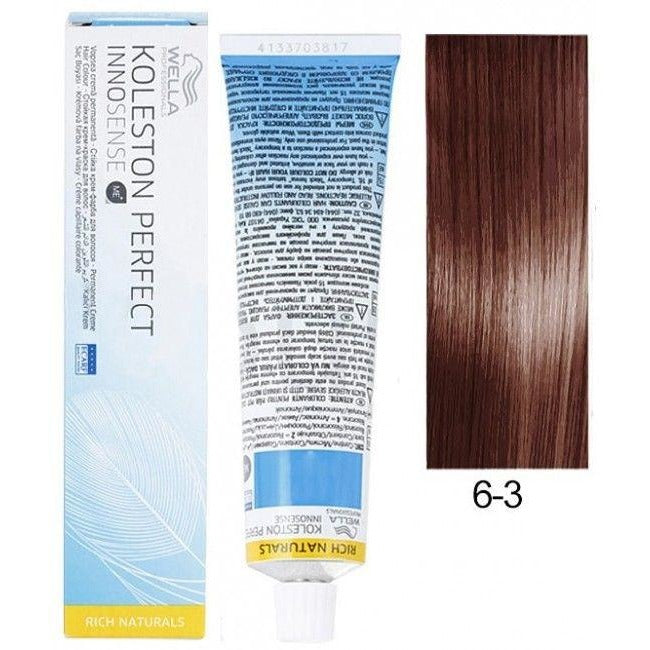 KOLESTON PERFECT INNOSENSE DARK BLONDE GOLD 6/3