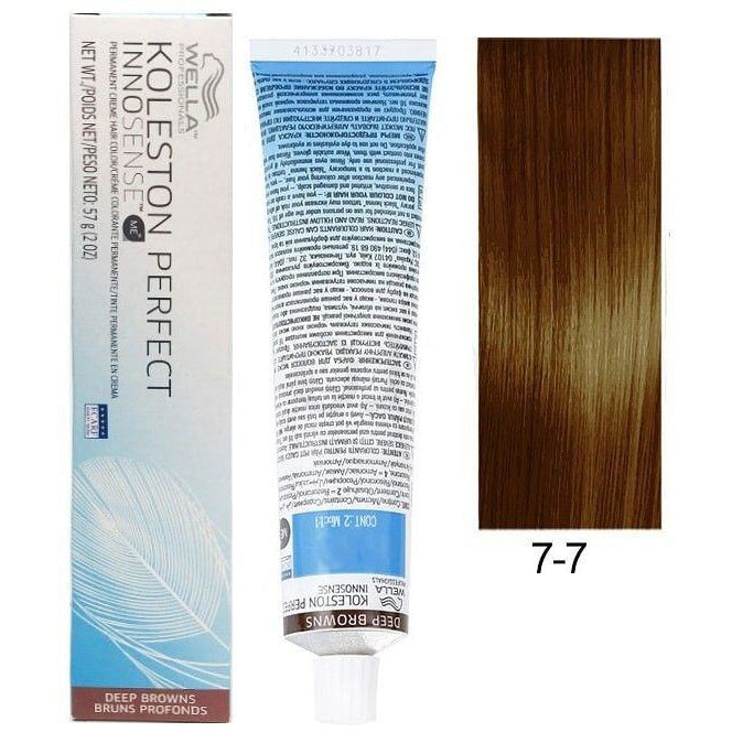 KOLESTON PERFECT INNOSENSE MEDIUM BLONDE/BROWN 7/7