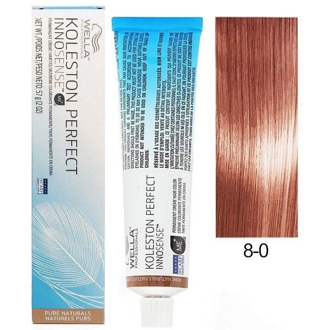 KOLESTON PERFECT INNOSENSE LIGHT BLONDE 8/0