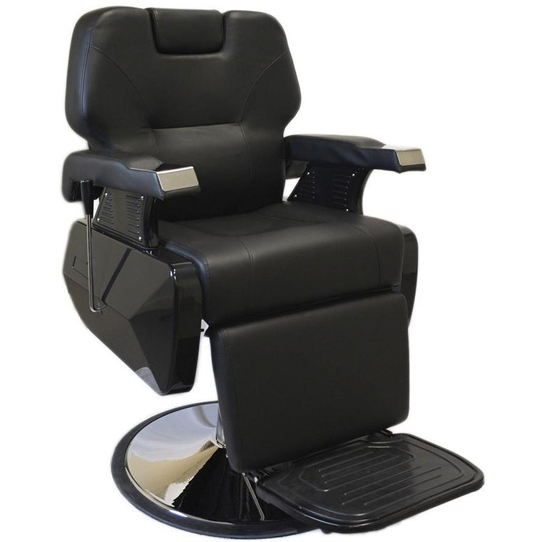 Washington Style Barber's Chair