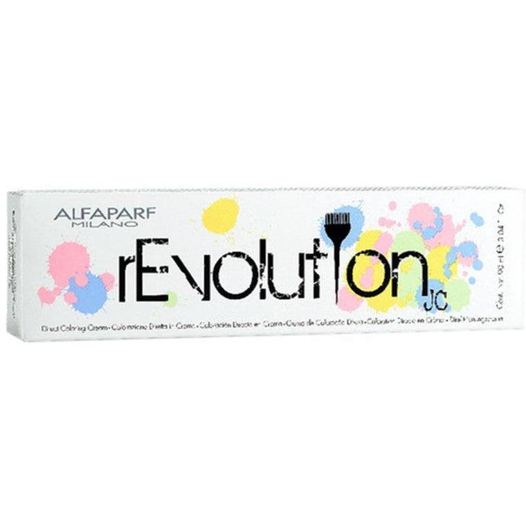 ALFAPARF REVOLUTION  CLEAR 90ML