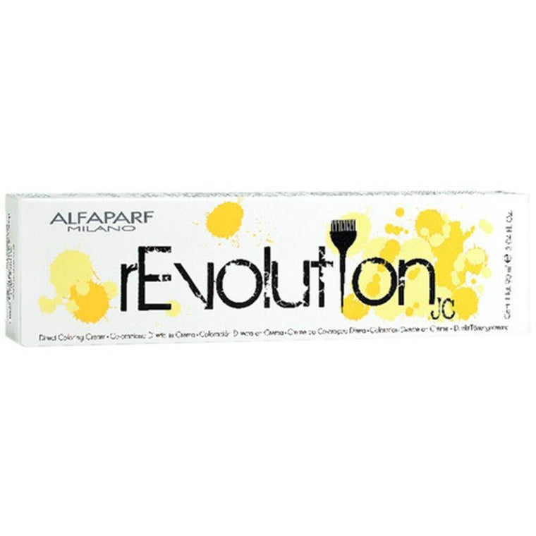 ALFAPARF REVOLUTION  YELLOW 90ML