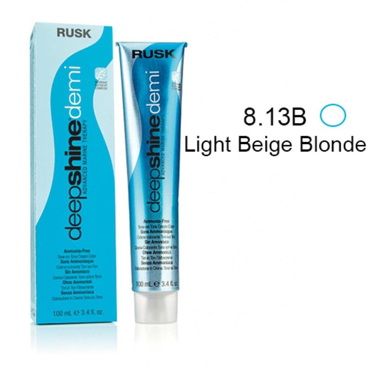 Rusk Deepshine Demi Light Beige Blonde