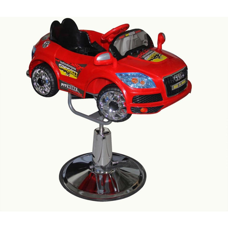 Childrens Car Salon Chair
